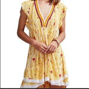 Poupette St Barth's Wovens Sasha Lace Dress